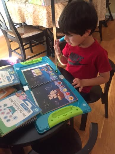 unnamed 101 LeapFrog Leapstart Learning System Review + Giveaway!