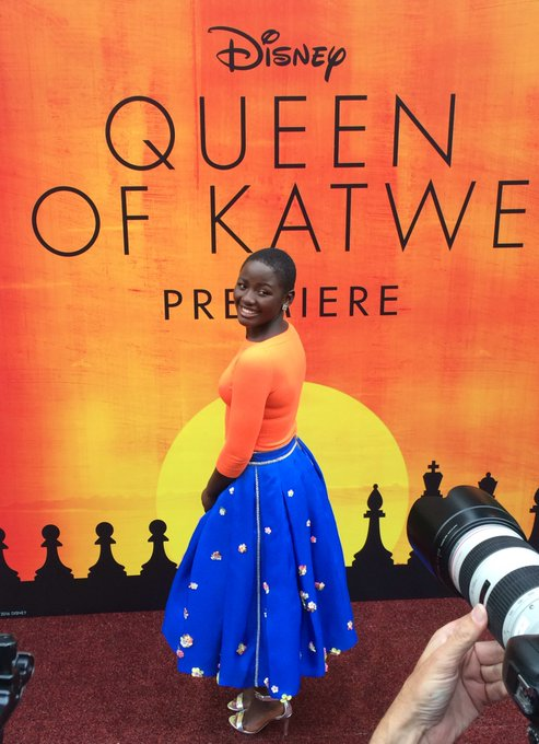 Queen of Katwe Why You Should See It!