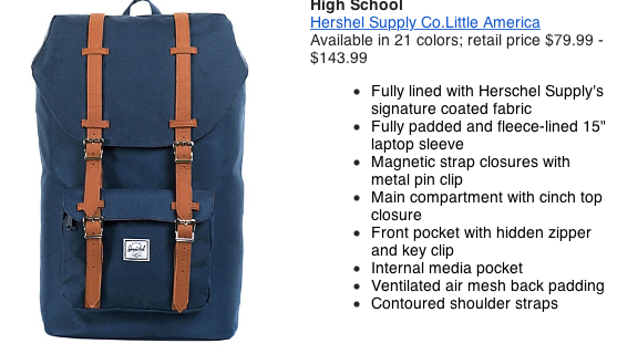 Screen Shot 2016 09 26 at 12.35.12 PM Back to School with Jansport and eBags!