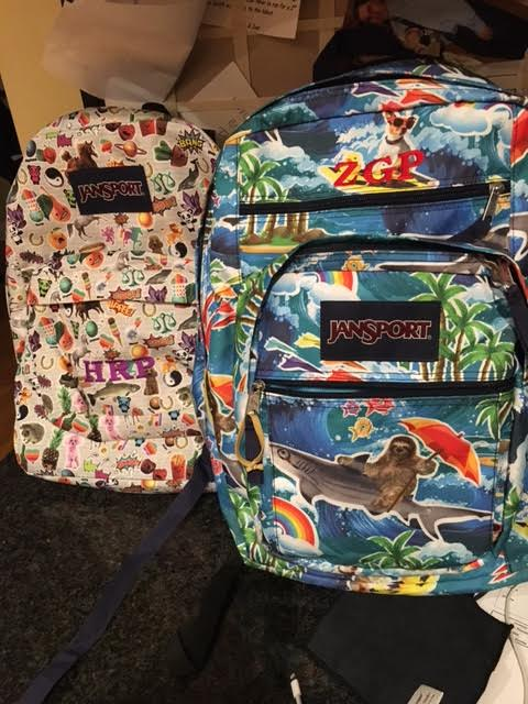 unnamed 17 Back to School with Jansport and eBags!