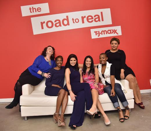 unnamed 46 Who Inspires You? T.J.Maxx and Katherine Schwarzenegger Spotlight Inspiring Women Across the Country