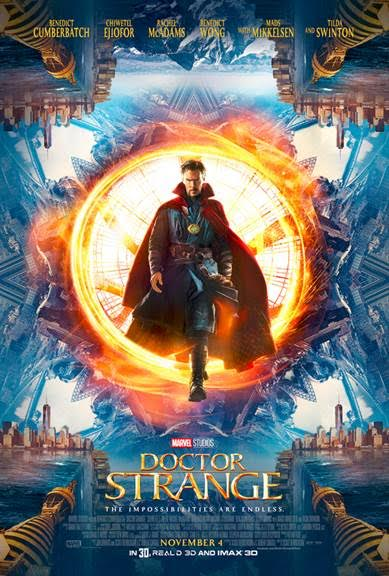 unnamed 53 Marvels Doctor Strange   New Featurette Now Available!