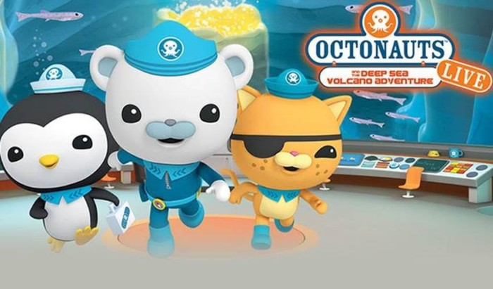unnamed 58 700x411 The  Octonauts tour is coming to a city near you! #octonautslive