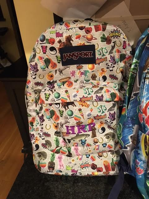 unnamed9 Back to School with Jansport and eBags!