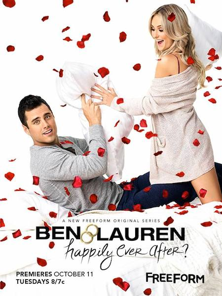 BEN LAUREN HAPPILY EVER AFTER BEN & LAUREN: HAPPILY EVER AFTER?  Who is EXCITED?! #BenandLaurenEvent