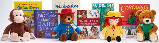 unnamed2 Kohl's Cares Holiday Collection Offers Family Favorites That Give Back!