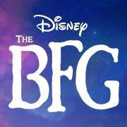Disney's The BFG press event