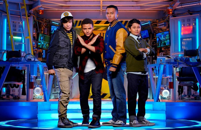 14468606 10102931001895593 121526592806954405 o 700x453 MECH X4 is one TELEVISION show you do not want to miss! #MECHX4Event