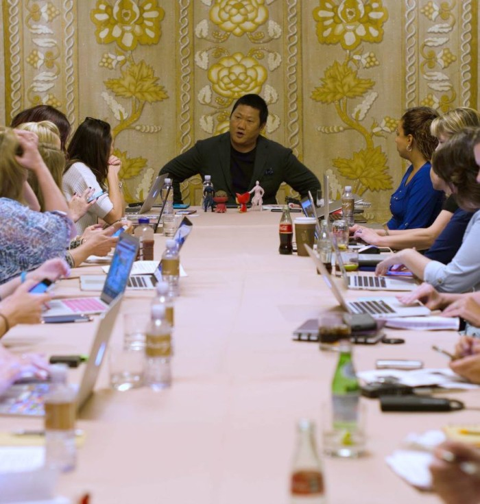 """14731165 10109069176988434 4933927819272525162 n 700x735 My Interview with Benedict Wong (""""Wong"""")! #DoctorStrangeEvent"""