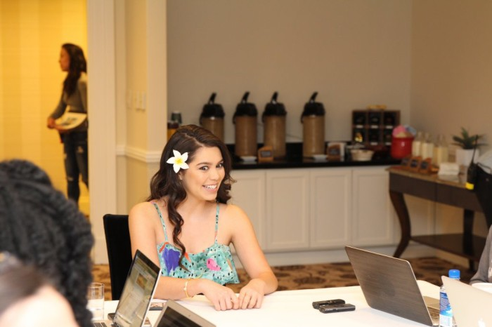 "Aulii 3 1024x683 700x466 My Interview Aulii Cravalho (voice of ""Moana"") #MoanaEvent"