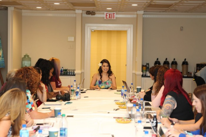 "Aulii 5 1024x683 700x466 My Interview Aulii Cravalho (voice of ""Moana"") #MoanaEvent"