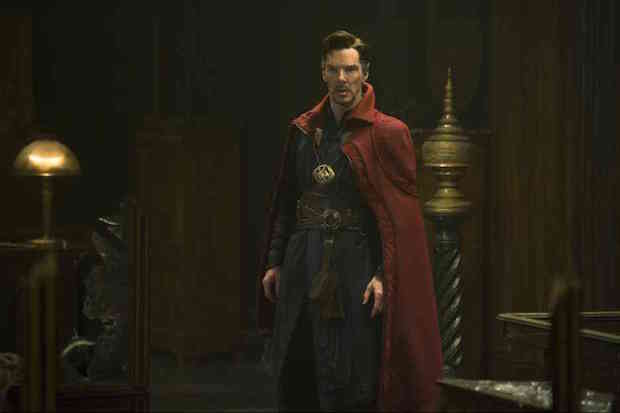 Doctor Strange Benedict Cumberbatch Why You MUST see Doctor Strange in the Theatres! Here are your 5 Reasons! #DoctorStrangeEvent