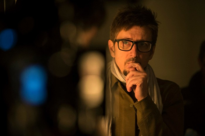 Doctor Strange Director 700x465 My Interview with Director Scott Derrickson of #DoctorStrange! #DoctorStrangeEvent
