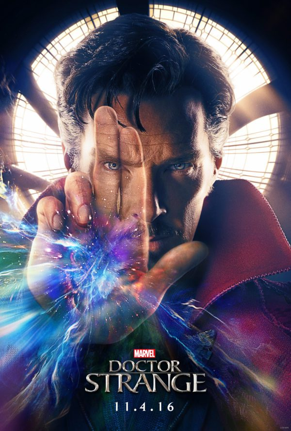 DoctorStrange570e9be033a1a e1476204928902 Why You MUST see Doctor Strange in the Theatres! Here are your 5 Reasons! #DoctorStrangeEvent