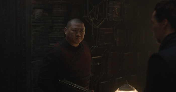 """DoctorStrange57b4d946f24a9 1 700x368 My Interview with Benedict Wong (""""Wong"""")! #DoctorStrangeEvent"""