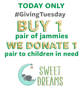 Screen Shot 2016 11 29 at 10.52.21 AM Carters Partnering with One for One Program on #GIVINGTUESDAY! #carterssweetdreams
