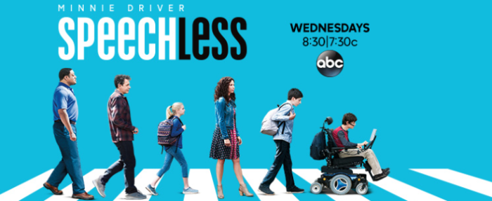 Screen Shot 2016 11 30 at 5.41.25 PM 700x287 On Set of ABCs Speechless!  #ABCTVEvent  #Speechless