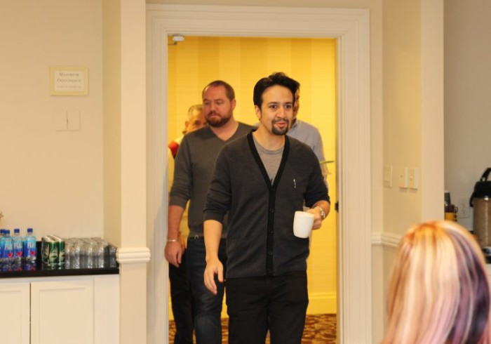 interview lin manuel miranda on writing music for disneys moana moanaevent 750x525 700x490 My Interview with Lin Manuel Miranda! #MoanaEvent