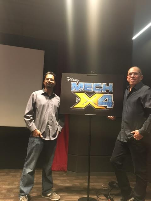unnamed 62 MECH X4 is one TELEVISION show you do not want to miss! #MECHX4Event