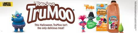 unnamed1 Trolls Film Release and a TruMoo/$25 Visa Gift Card Giveaway!