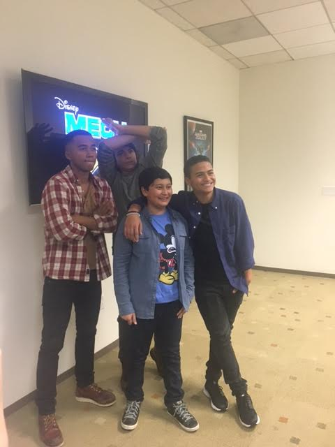 unnamed3 MECH X4 is one TELEVISION show you do not want to miss! #MECHX4Event