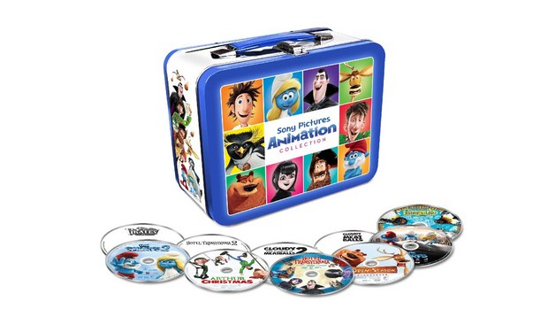 1031402 awn giveaway win holiday gift set sony pictures animation Sony Pictures Animation Gift Set  Perfect for the Holidays!