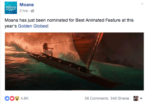 Screen Shot 2016 12 12 at 11.58.10 AM My Interview with directors Ron Clements & John Musker! #MoanaEvent