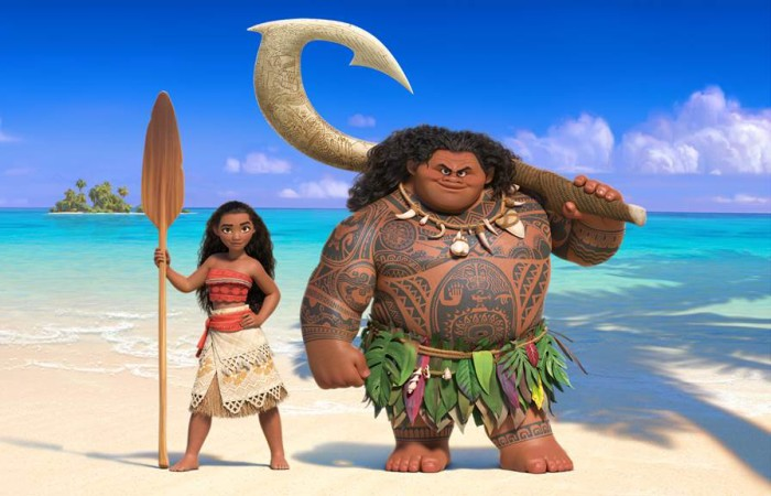 image006 700x450 My Interview with directors Ron Clements & John Musker! #MoanaEvent