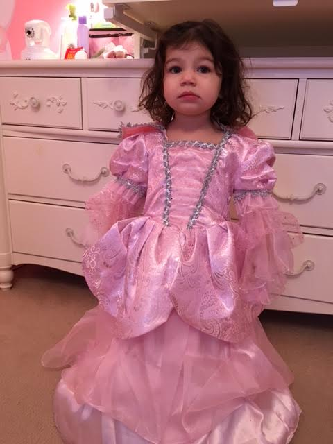 unnamed 315 Just Pretend Kids Review + a Princess of the Ball Dress Giveaway!