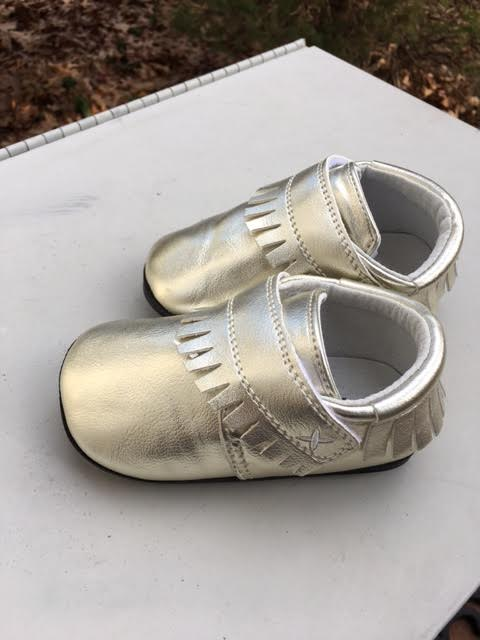 unnamed 316 Jack & Lily Kids Shoes Review + Giveaway!