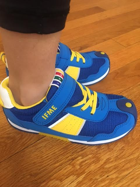 unnamed 34 IFME Childrens Footwear Review + A  Kids Shoe Giveaway!