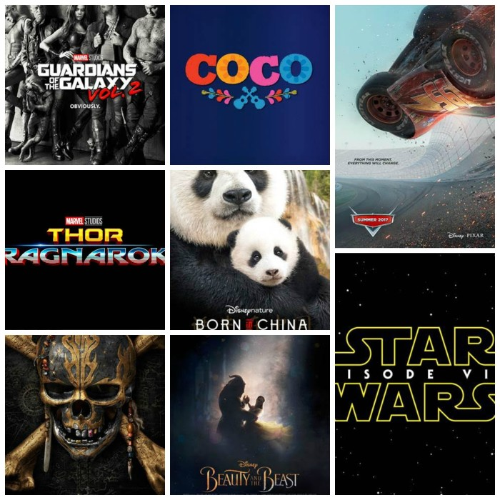 PicMonkey Collage 700x700 YOUR 2017 WALT DISNEY MOVIES!!