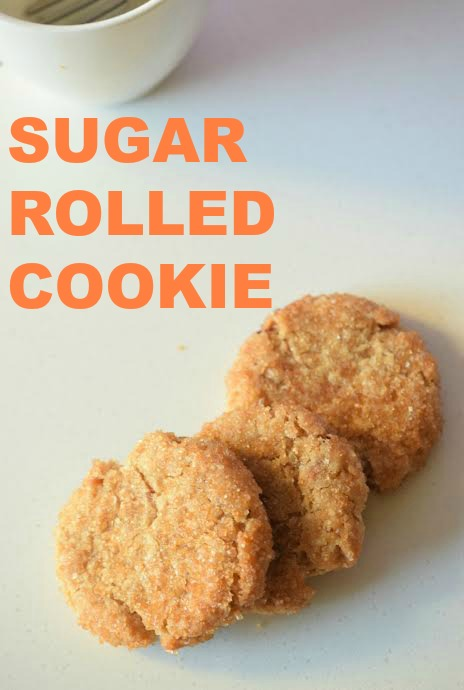 unnamed 52 Sugar Rolled Cookie Recipe!