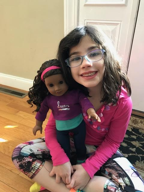 unnamed 39 American Girl of the Year Gabriela McBride and a American Girl Giveaway!
