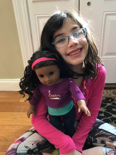 unnamed 52 American Girl of the Year Gabriela McBride and a American Girl Giveaway!