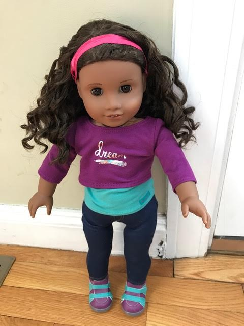 unnamed 61 American Girl of the Year Gabriela McBride and a American Girl Giveaway!