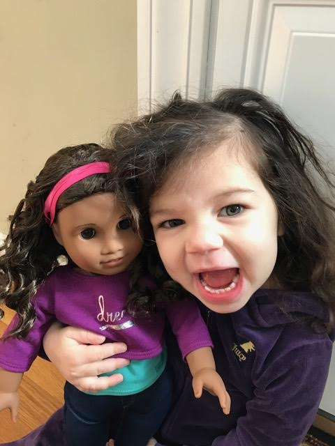 unnamed 7 American Girl of the Year Gabriela McBride and a American Girl Giveaway!