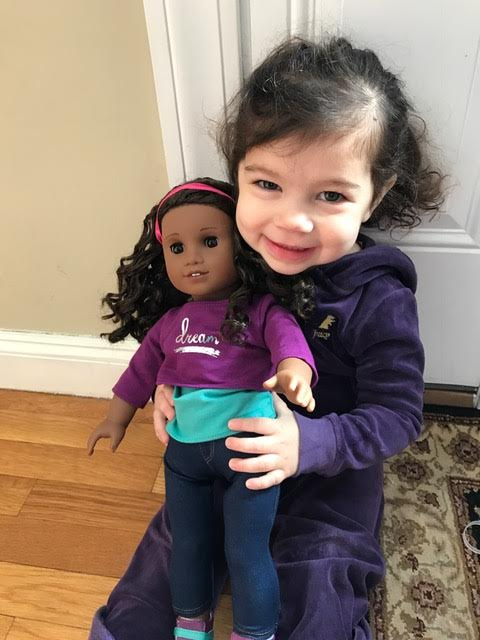 unnamed14 American Girl of the Year Gabriela McBride and a American Girl Giveaway!