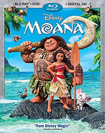 61geeb4TJ4L. SX342  Moana is NOW available on DVD!