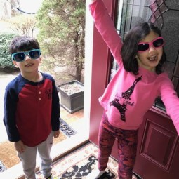 Real Kids Shades Children's Sunglasses and 5 winners Giveaway for sunglasses!