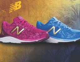 Beauty and the Beast New Balance Shoes!