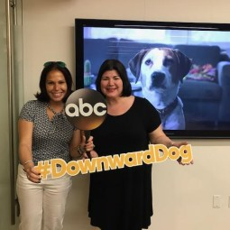 You Must Watch Downward Dog on ABC!