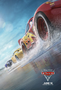 Cars 3 Event