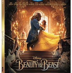 Disney's Beauty and The Beast Now Available on Digital HD, DVD, Blu-ray and Disney Movies Anywhere!