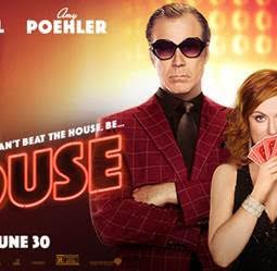 THE HOUSE Film Release and a $50 Visa Gift Card Giveaway!