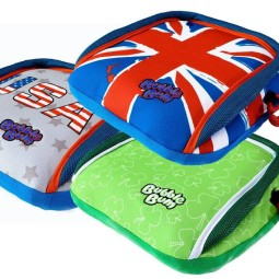 BubbleBum Booster Seat Review + Giveaway!