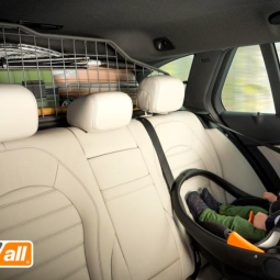Travall® Guard – the essential piece of gear your newborn won't outgrow!