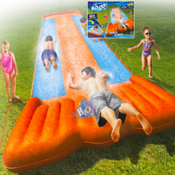 H2OGO! Swimming Slides, Toys, and More and a H2OGO! Giveaway!
