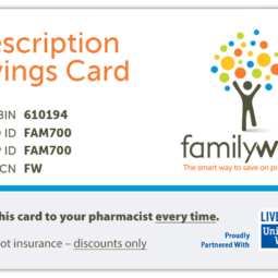 Saving on Prescriptions for Baby with FamilyWize!