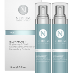 Recover your healthy glow with NEW IllumaBoost™ Brightening & Shield!